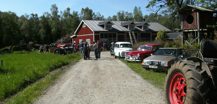 Torstorp gård, Svenljunga