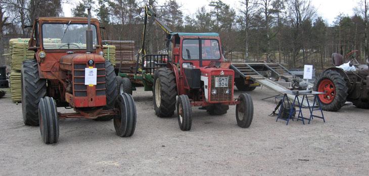 2 traktorpark