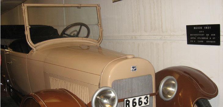 Buick 1921